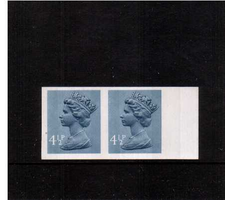 click to see a full size image of stamp with SG number SG X865a