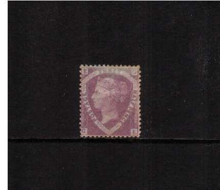 click to see a full size image of stamp with SG number SG 53a