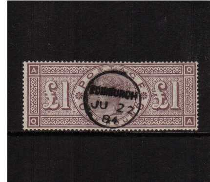 view more details for stamp with SG number SG 185