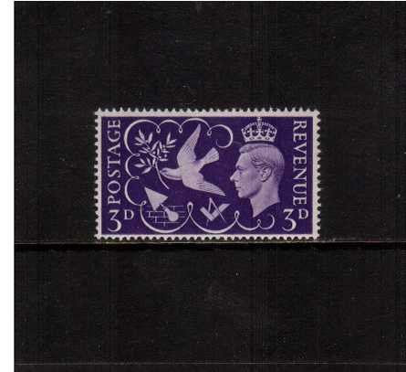 click to see a full size image of stamp with SG number SG 492a