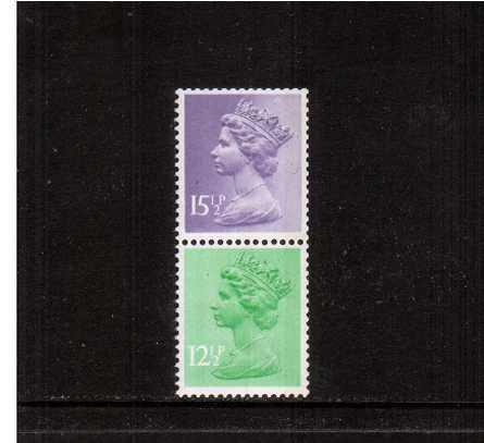 view larger image for SG X907, X899 var (1982) - 12�p Light Emerald - Right Band<br/>