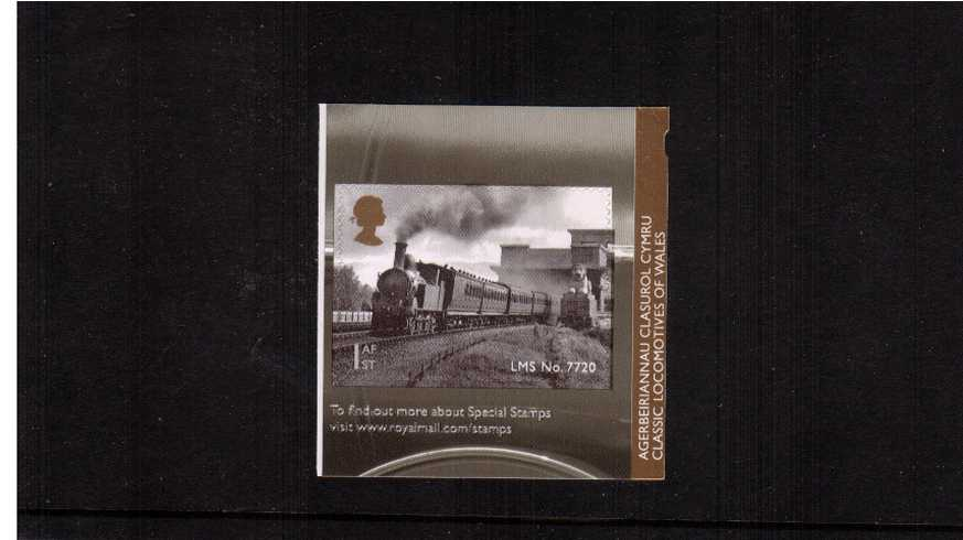 view larger image for SG 3634 (2014) - Classic Locomotives of Wales<br/>