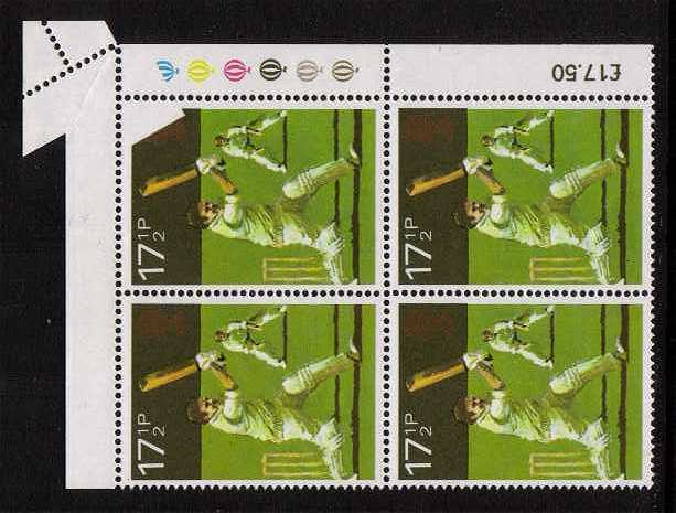 view more details for stamp with SG number SG 1137var