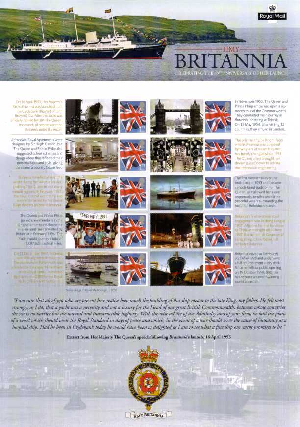view larger image for SC-CSS-20 (2013) - Commemorative Stamp Sheets<br/>