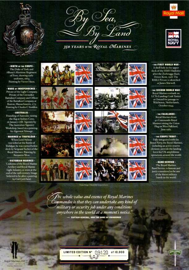 view larger image for SC-CSS-24 (2014) - Commemorative Stamp Sheets<br/>