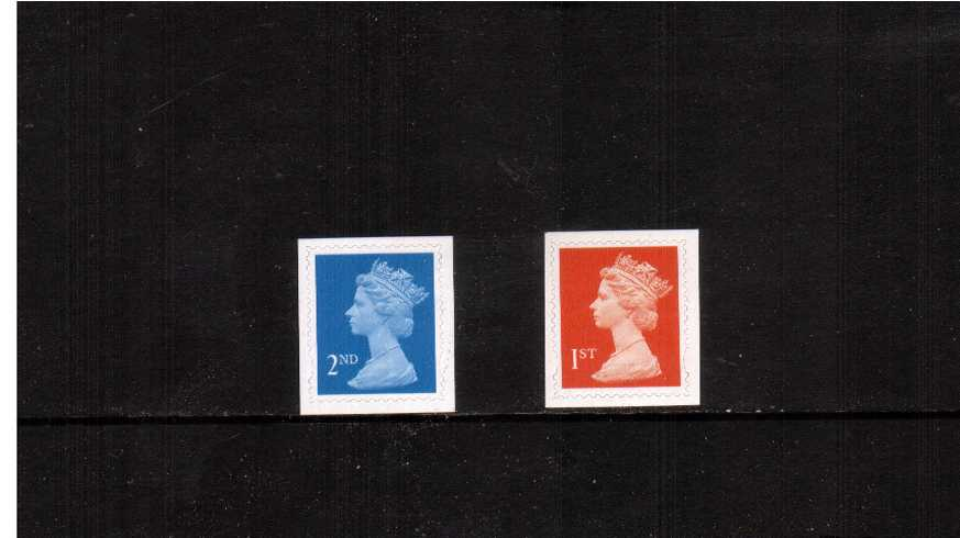 view more details for stamp with SG number SG 2039b-2040b