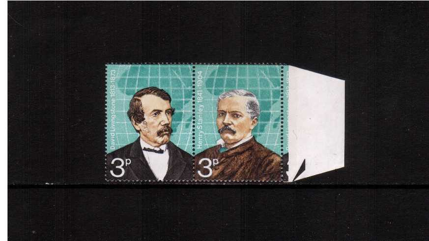 view more details for stamp with SG number SG 923b-924b