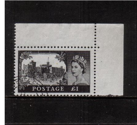 view larger image for SG 762 (1967) - ''Castles'' by Bradbury - No Watermark<br/>