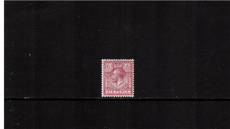 view larger image for SG 385a (1920) - George 5th<br/>