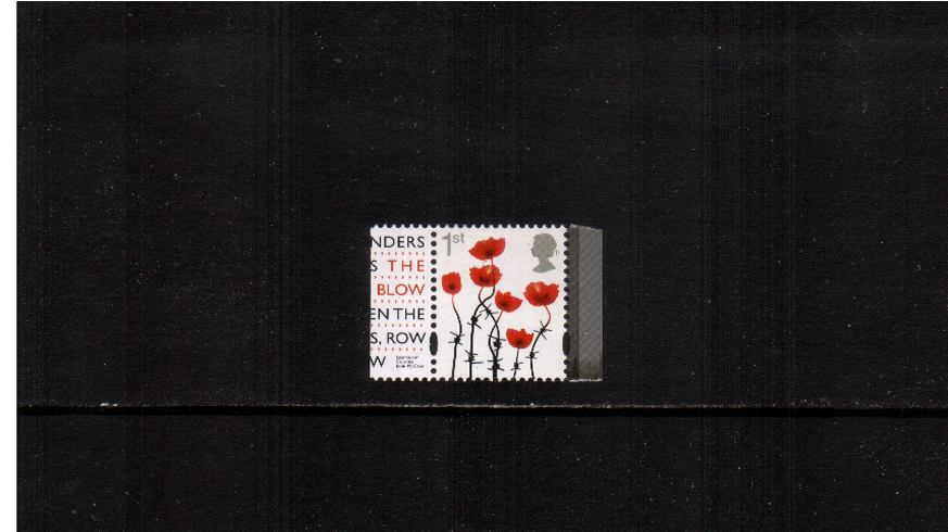 view larger image for SG 3717 (2015) - ''Lest We Forget'' - 5th Issue<br/>