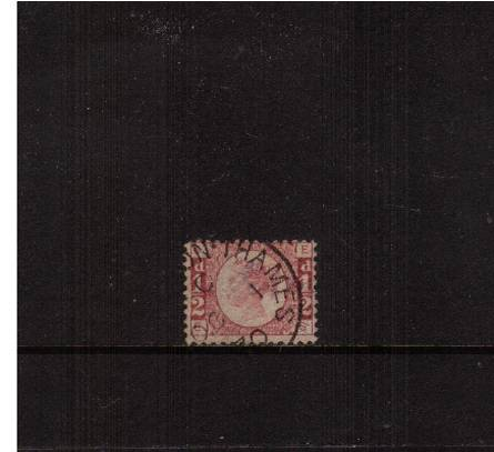 click to see a full size image of stamp with SG number SG 48