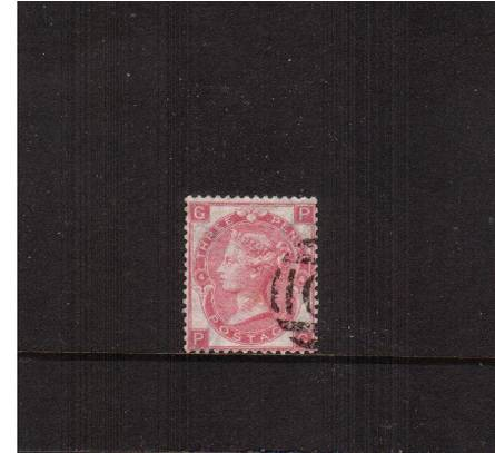 click to see a full size image of stamp with SG number SG 92