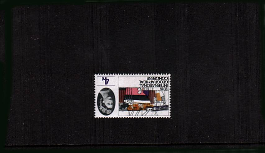 click to see a full size image of stamp with SG number SG 652Wi