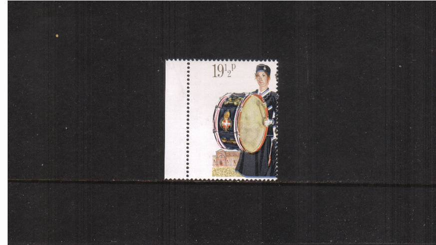 view more details for stamp with SG number SG 1180var