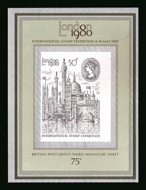 click to see a full size image of stamp with SG number SG MS1119a