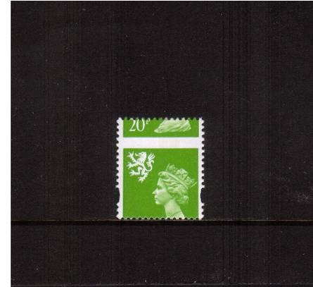 view larger image for SG S83var (1996) - <b>SCOTLAND</b><br/>
