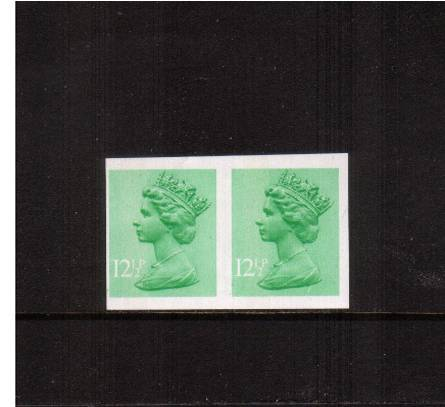 view larger image for SG X898a (1982) - 12�p Light Emerald - Centre Band<br/>