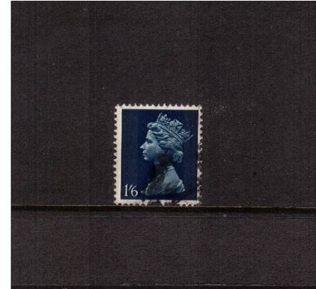 click to see a full size image of stamp with SG number SG 743Eva