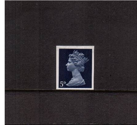 click to see a full size image of stamp with SG number SG 735var