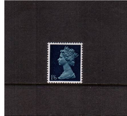 click to see a full size image of stamp with SG number SG 743Ey