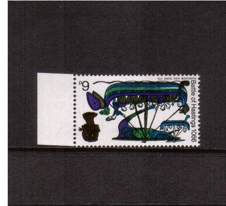 view more details for stamp with SG number SG 711Wi
