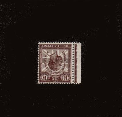 click to see a full size image of stamp with SG number SG 436Wi