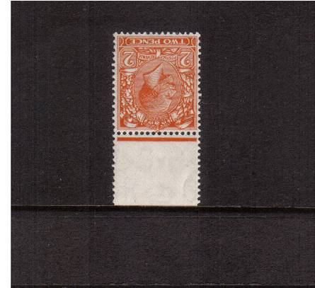 click to see a full size image of stamp with SG number SG 421Wi