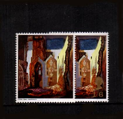 click to see a full size image of stamp with SG number SG 773a