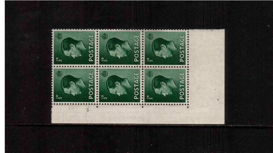 view larger image for SG 457 (1936) - �d Green<br/>
