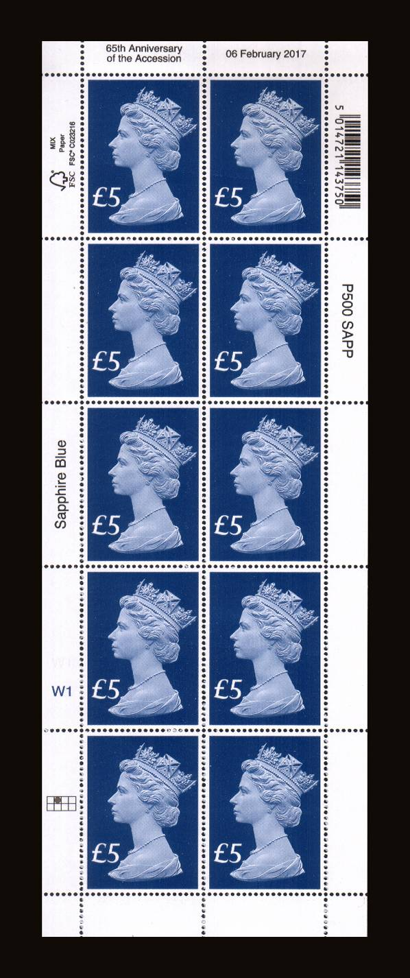 view larger image for SG U3920 (2017) - �5 Ultramarine<br/>