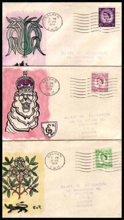 view larger back view image for Wildings - 3d 6d and 7d<br/>