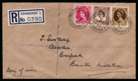 view larger back view image for Wildings - 5d, 8d and 1/-<br/>