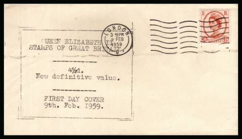 view larger back view image for Wilding 4�d<br/>