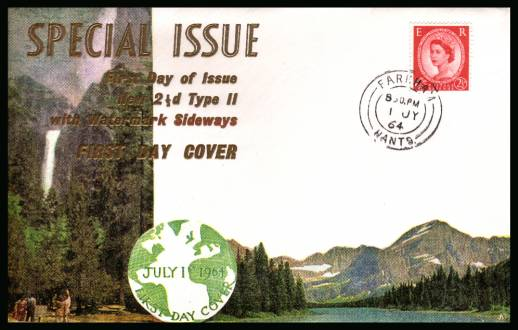 view larger back view image for Wilding - 2�d Type II - Watermark Sideways<br/>