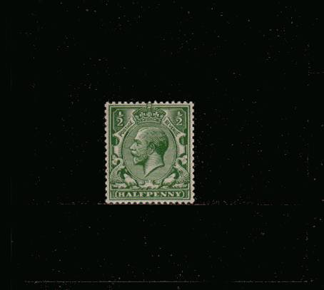 view larger image for SG 397 (1913) - �d Bright Green<br/>