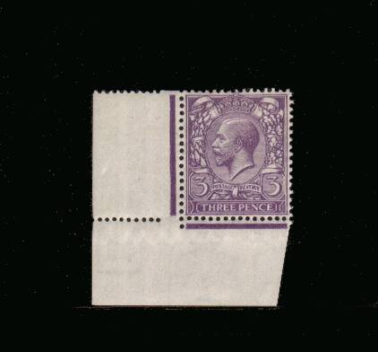 view larger image for SG 375 (1912) - 3d Violet<br/>