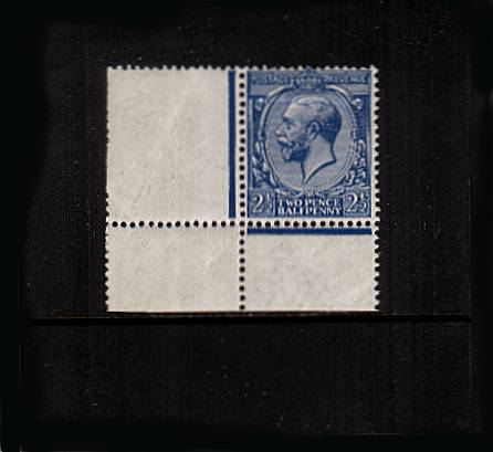 view larger image for SG 371 (1912) - 2�d Cobalt Blue<br/>