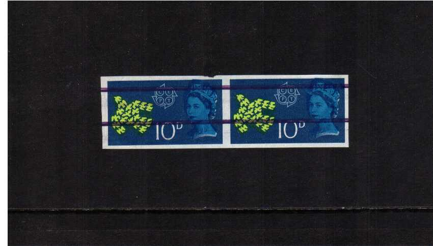 click to see a full size image of stamp with SG number SG 628var