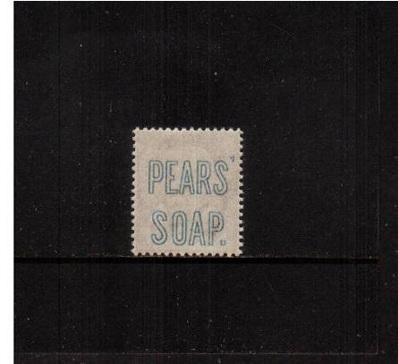 click to see a full size image of stamp with SG number SG 174var