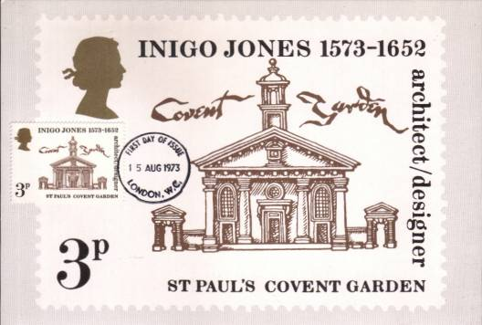 view larger image for PHQ No. 2F (1973) - Inigo Jones<br/>