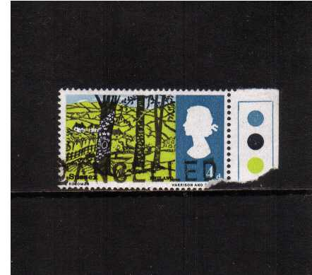 view more details for stamp with SG number SG 689var