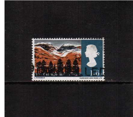 view more details for stamp with SG number SG 692var