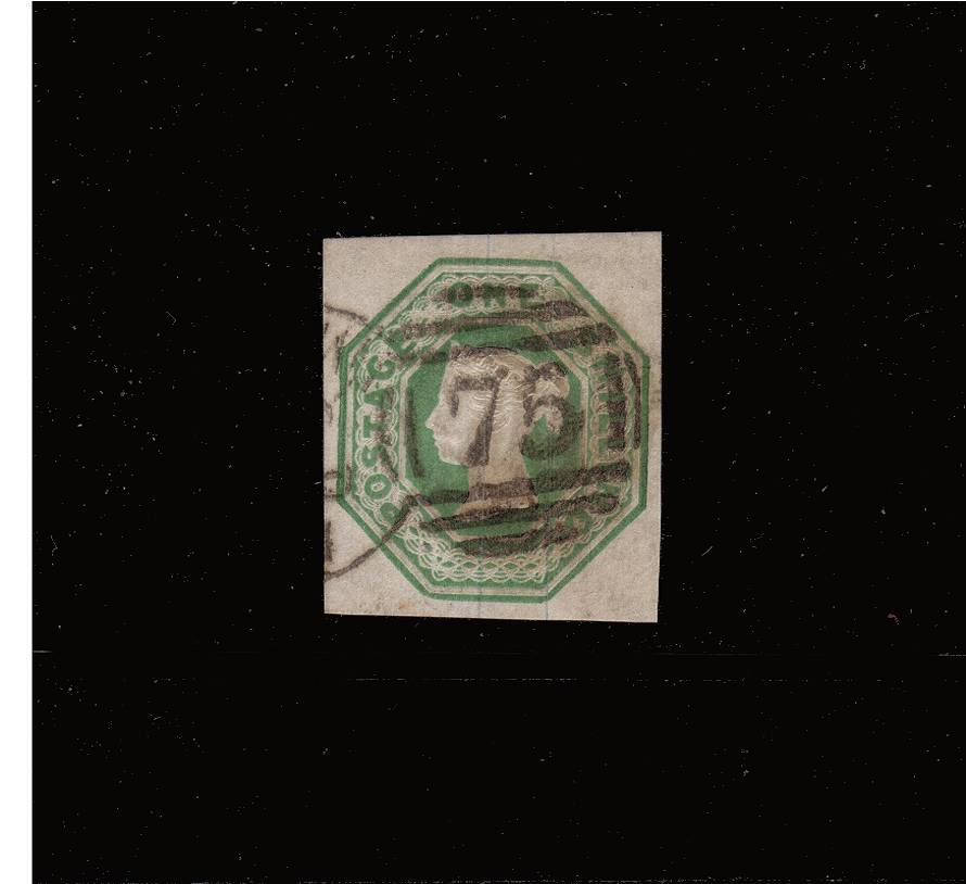 view more details for stamp with SG number SG 55