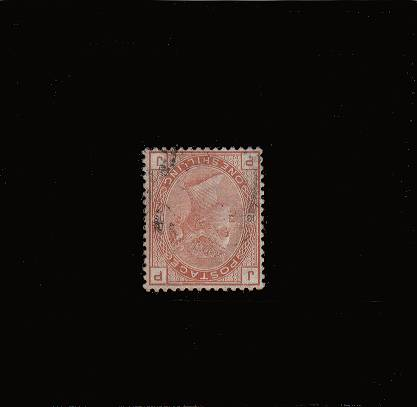 click to see a full size image of stamp with SG number SG 151wi