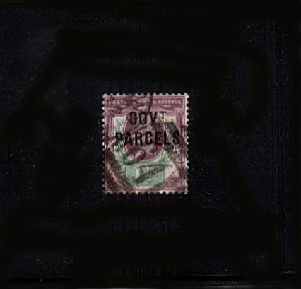 view larger image for SG O65 (1897) - <b>GOVERNMENT PARCELS</b><br/>