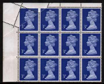 view more details for stamp with SG number SG X855v