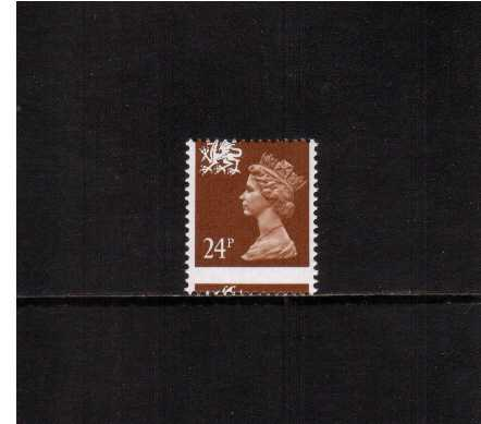 view more details for stamp with SG number SG W59var