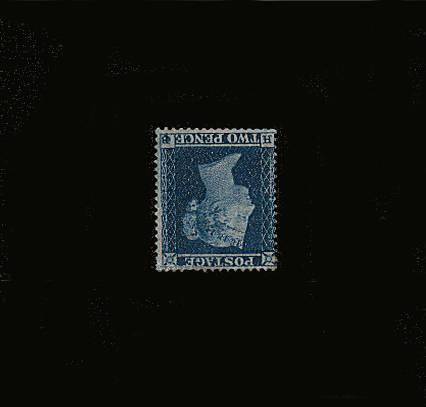 click to see a full size image of stamp with SG number SG 19Wi