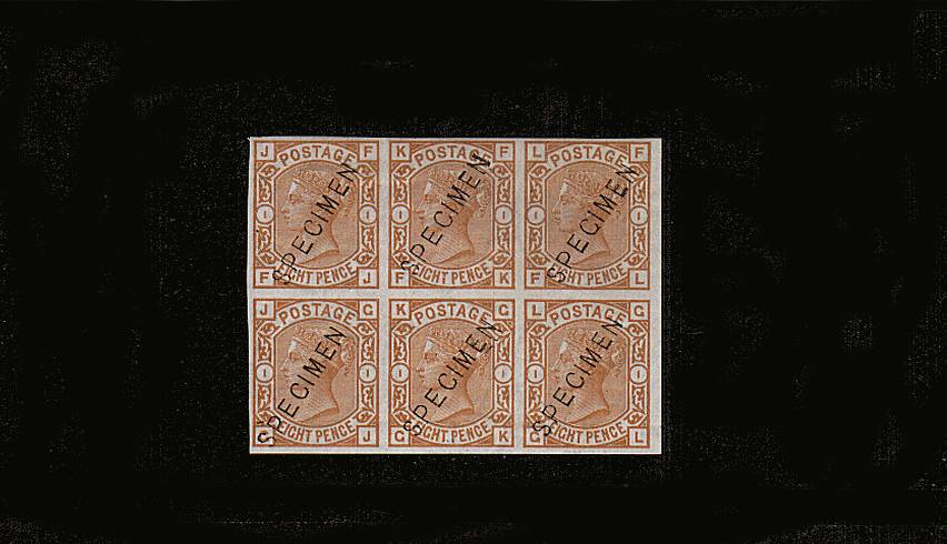 click to see a full size image of stamp with SG number SG 156imp