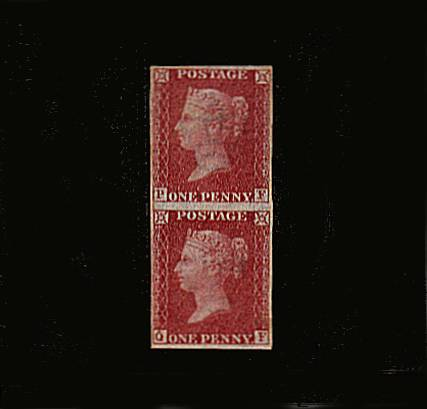 click to see a full size image of stamp with SG number SG DP35(b)